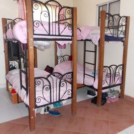 Our Dormitories